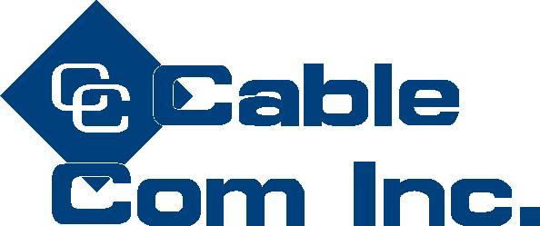 CableCom Inc. logo